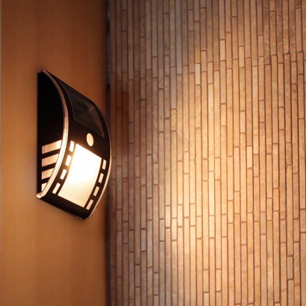 Indoor solar lights